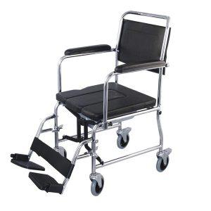 Αναπηρικό αμαξίδιο με συρταρωτό κάθισμα