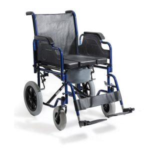 ναπηρικό αμαξίδιο μεσαίες ρόδες δοχείο