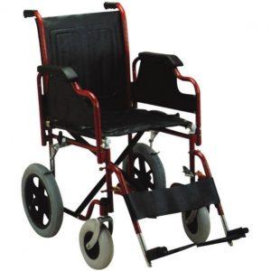 Αναπηρικό αμαξίδιο με μεσαίες ρόδες
