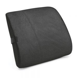 Ανατομικό υποστήριγμα μέσης Delux Lumbar Cushion