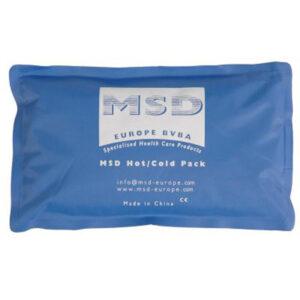 Επίθεμα ζεστό κρύο MSD Standard