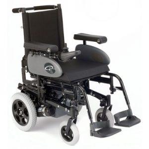 Ηλεκτρικά Αναπηρικά Αμαξίδια