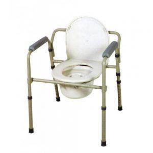 Κάθισμα τουαλέτας AC-525