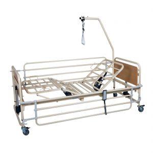 Νοσοκομειακο ηλεκτρικό κρεβάτι πολύσπαστο kn 200