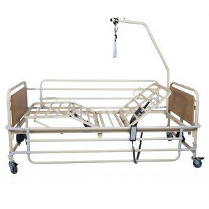 Νοσοκομειακό κρεβάτι ηλεκτρικό KN 303 ECON