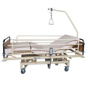 Νοσοκομειακό ηλεκτρικό κρεβάτι KN 303.3