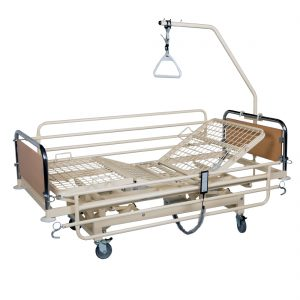 Νοσοκομειακό ηλεκτρικό κρεβάτι kn 309
