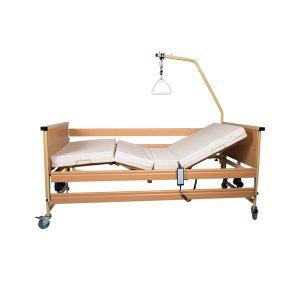Κρεβάτι ηλεκτρικό νοσοκομειακό