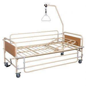 νοσοκομειακό κρεβάτι μονόσπαστο KN 200.1 ECON