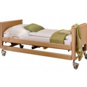 Νοσοκομειακό κρεβάτι νοσηλείας ηλεκτρικό (Προς Ενοικίαση)