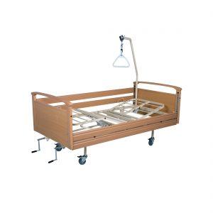 Κρεβάτι νοσηλείας Opus 6