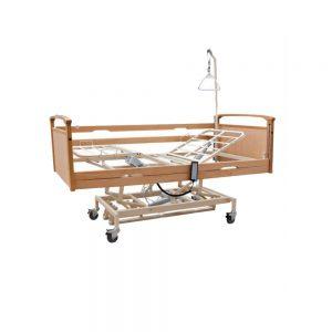 Νοσοκομειακό ηλεκτρικό κρεβάτι Praxis