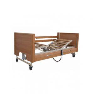 Νοσοκομειακό κρεβάτι ηλεκτρικό PRISMA 4