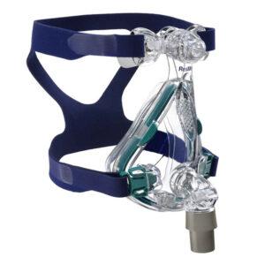 Στοματορινική μάσκα Quattro